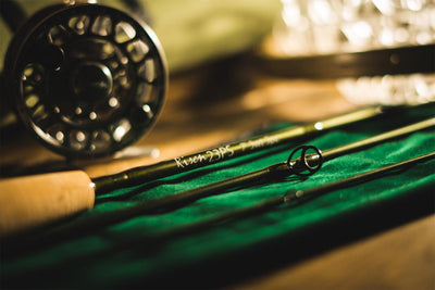 How to choose the right fly rod
