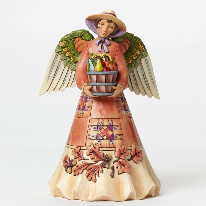 Harvest Angel with Bounty