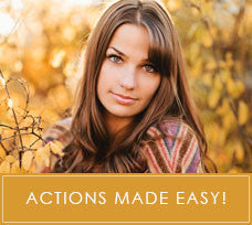 Actions Made Easy!