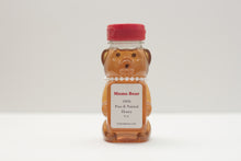 mama bear honey filled bear wildflower honey