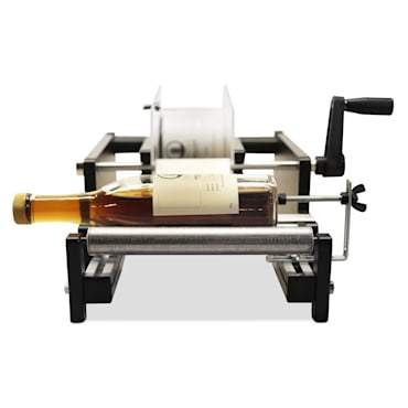 HC7 Easy Labeler - Label Applicator Machine - Easy Labeler