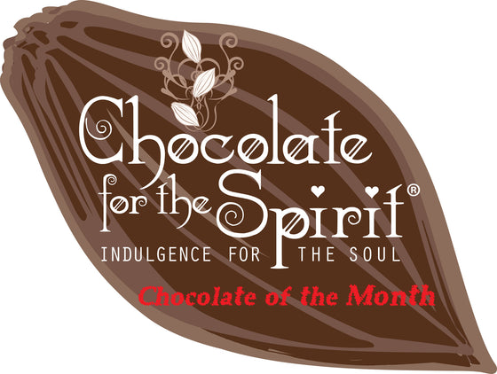chocolate of the month logo
