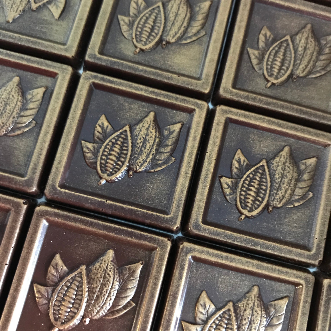 "World's Rarest Chocolate ""Forever Bar"" - 16 PC Tasters"