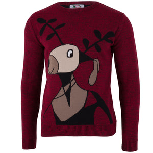Reinasso - Mens Christmas Jumper