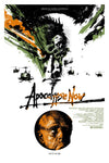 """Apocalypse Now"" by James Rheem Davis - Hero Complex Gallery"