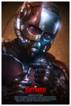 """Ant-Man"" by Casey Callender"