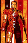 """Iron Man"" by Christopher Cox"