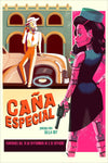 """Caña Especial"" by Glen Brogan"