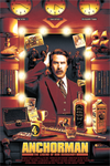 """Anchorman, Not Anchorlady"" by Kevin M Wilson / Ape Meets Girl"