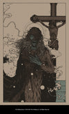 """Holy Light"" by Richey Beckett - Hero Complex Gallery  - 1"