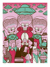 """Invasion from Mars"" by Ale Giorgini - Hero Complex Gallery"