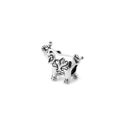 Elephant Totem Couture Charm