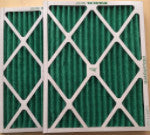 16 3/8 x 21 1/2 x 1 Camfil Replacement Pleated Furnace Air Filter ,  Box of 12, special order