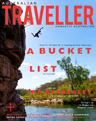 Australian Traveller Issue 80