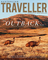 Australian Traveller Issue 82