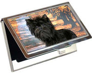 Affenpinscher Card Case