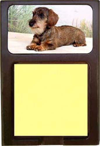Dachshund Note Holder