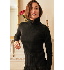 CAROLINE TURTLENECK