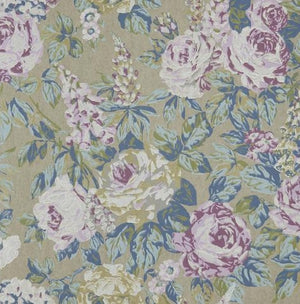 Prestigious Textiles English Rose Wallpaper