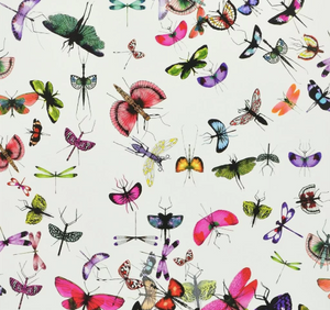 Christian Lacroix Mariposa Wide Wallpaper