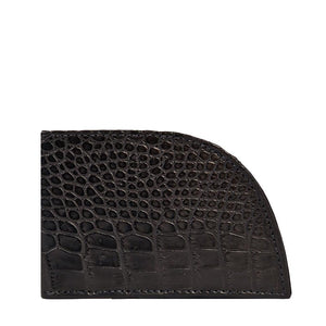 Rogue Front Pocket Wallet in Alligator