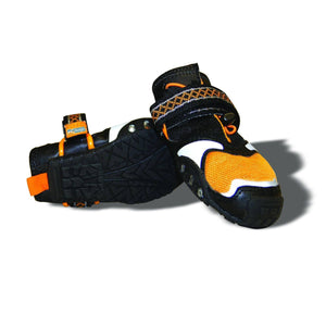 Bota Para Perros - Step-n-Strobe Dog Shoes de Kurgo