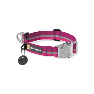 Collar para Perros Modelo Top Rope™ Collar Purpura - Ruffwear