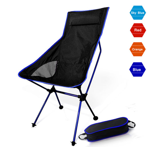 Portable Collapsible Lightweight Chair