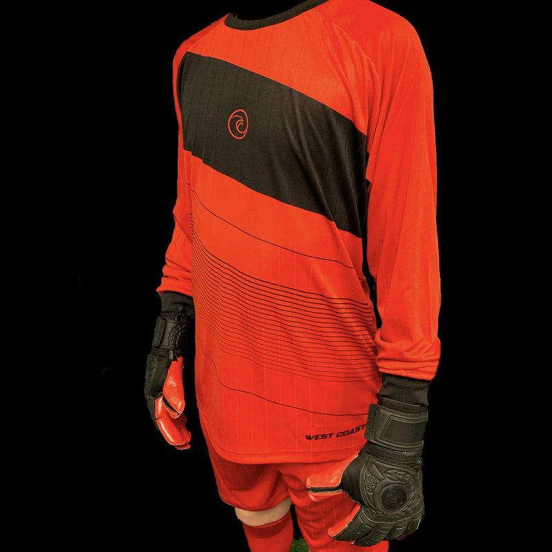 Hana Goalkeeper Kit - Fingersave Goalkeeper Gloves West Coast Goalkeeping