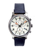 Timex Allied LT Chrono Black Leather White Dial 42mm Alternate Image