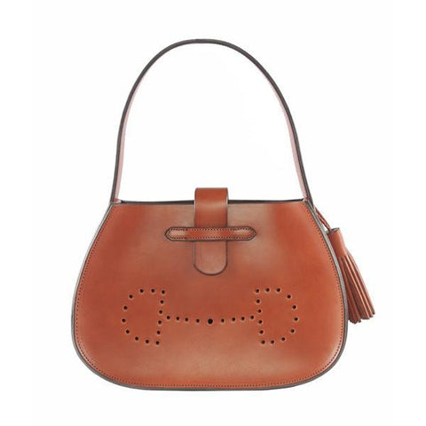 The Kristy - Rebecca Ray Equestrian Style Bag