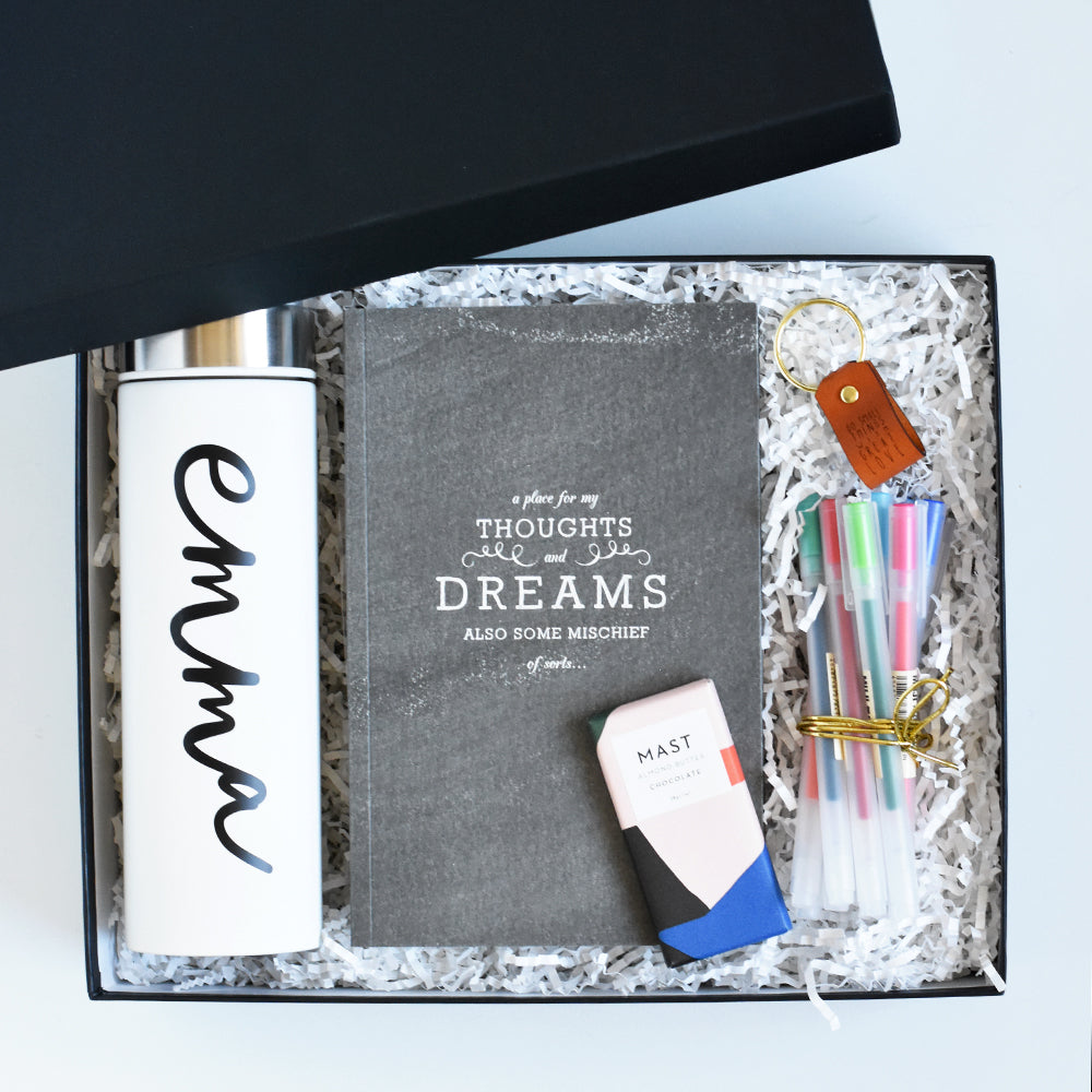 Dream Always Gift Box
