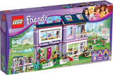 LEGO Friends Emma's House 41095