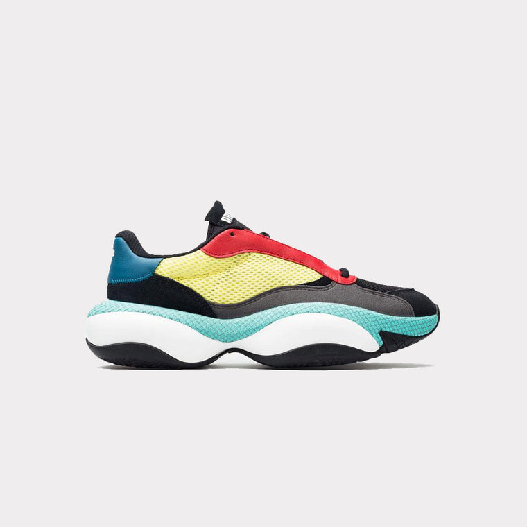 Puma Alteration Kurve Multicolor 369794-02