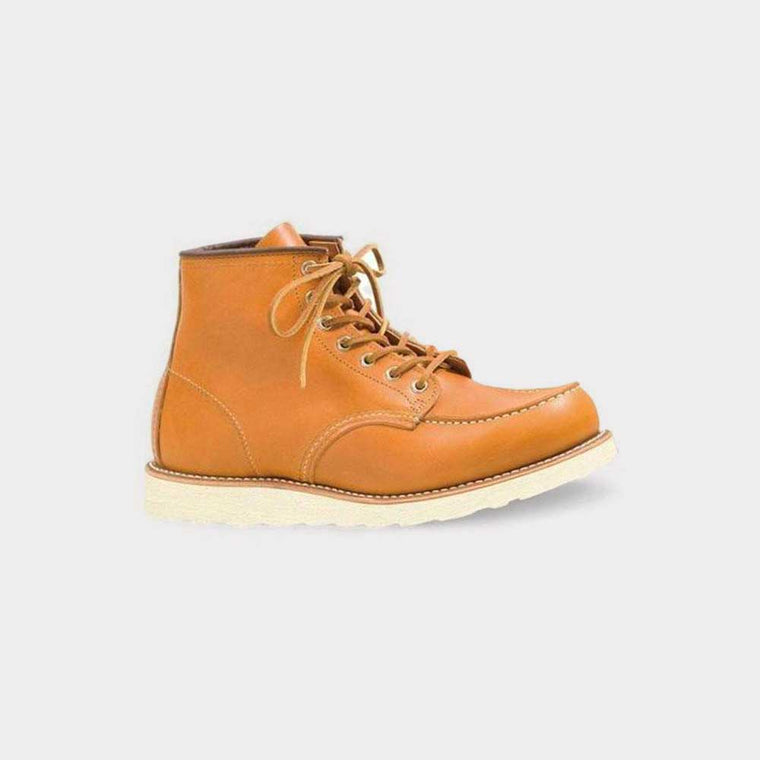 Red Wing Irish Setter Gold 9875