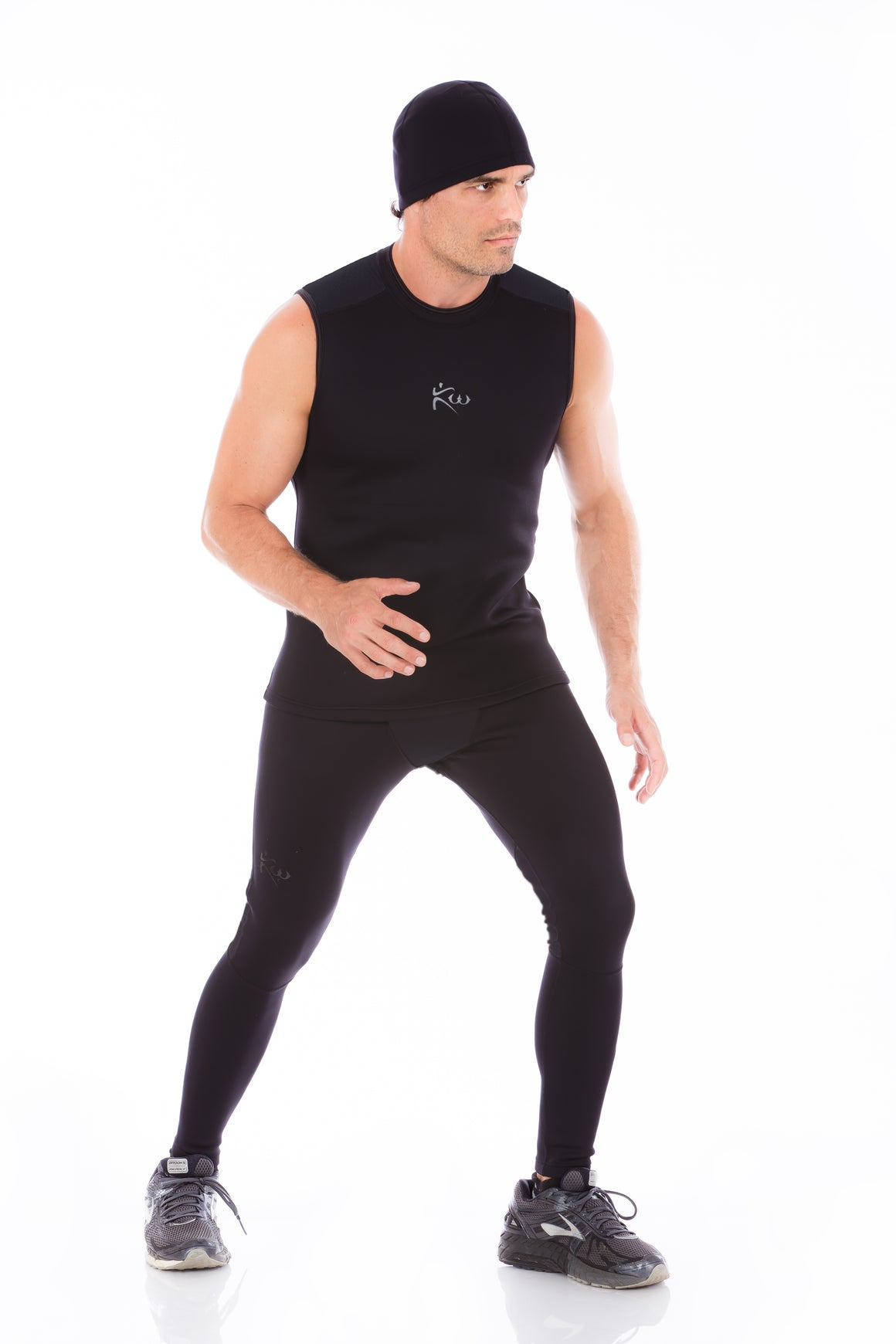 Men's Sauna Tights V3