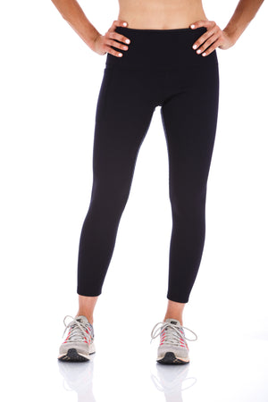 Women's Sauna Tights V3