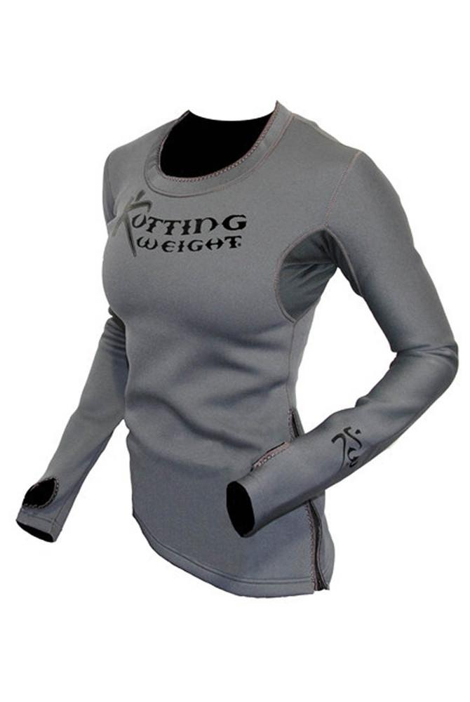Women's Neoprene Sauna Shirt Sauna Pants