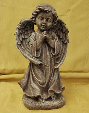 Angel - Folding Hands