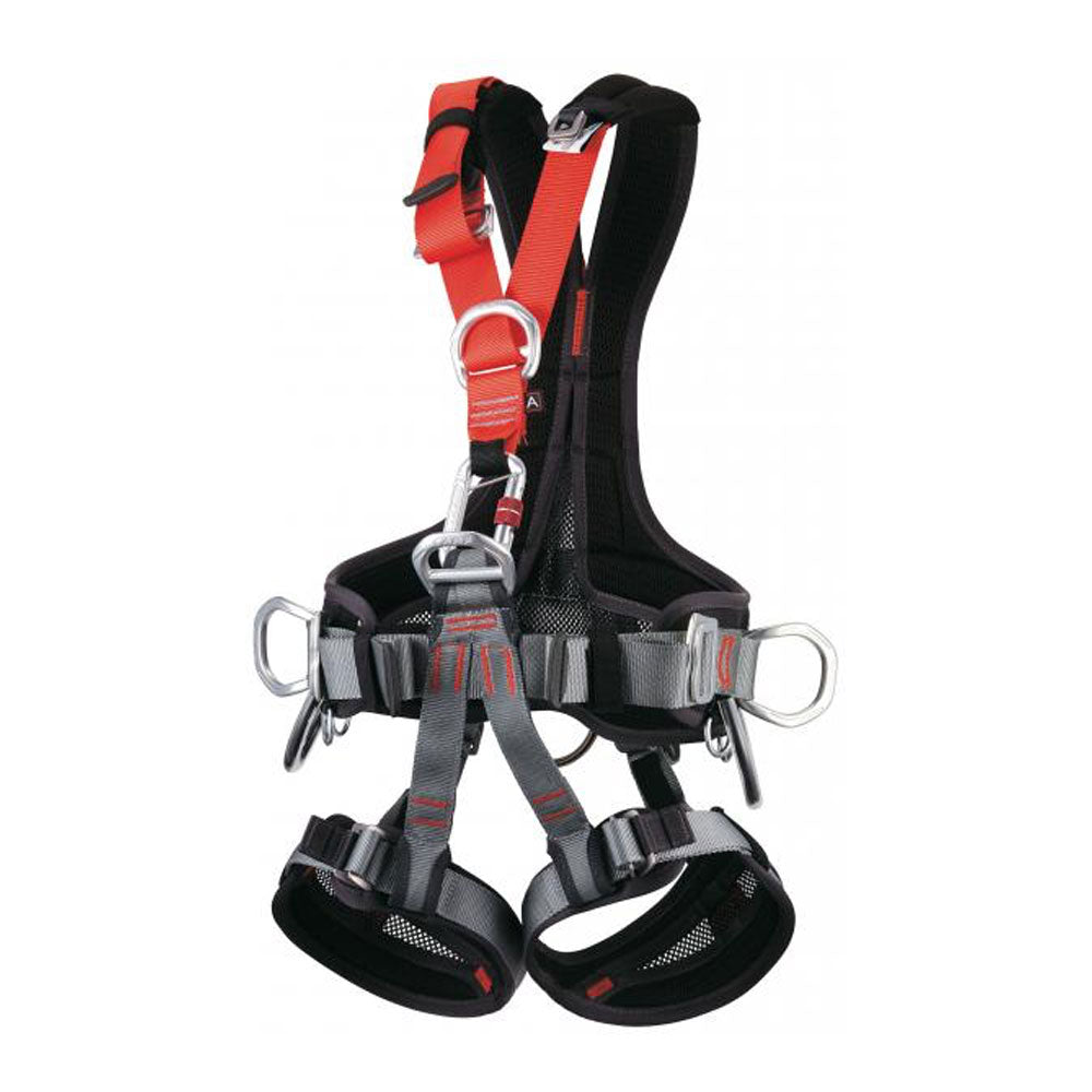 CAMP - Golden Top Evo Alu Fixe Harness