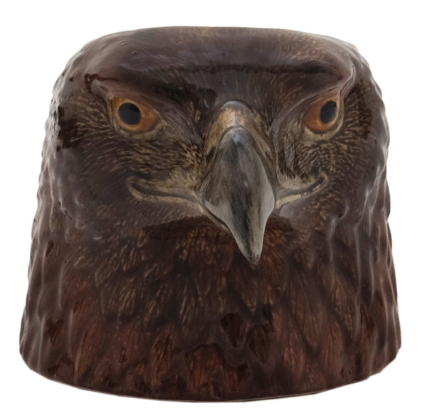 Eagle Face Egg Cup