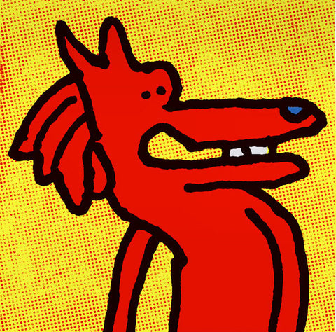 Andy Smith - Red Dog