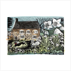 Angela Harding - Gardener's Cottage