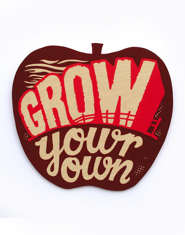 Andy Smith - Grow Your Own