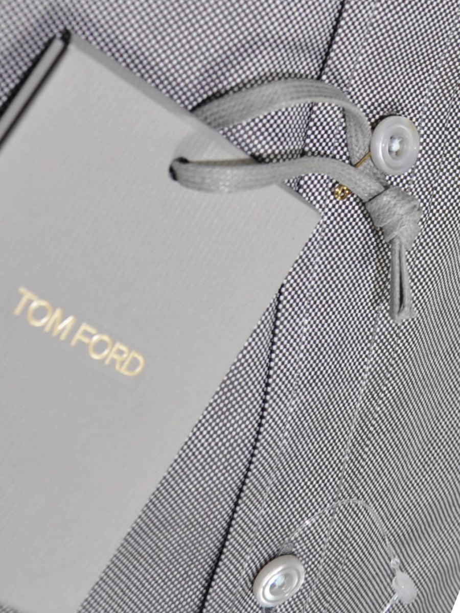 Tom Ford Shirt Gray