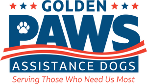 Golden PAWS Assistance Dogs