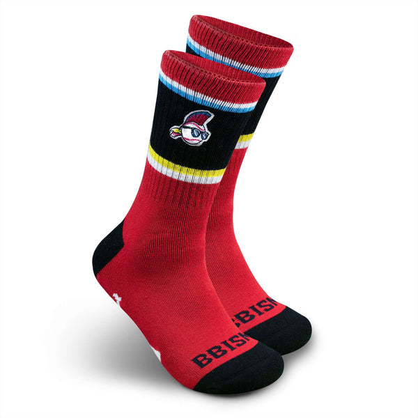 Major League Socks - Mid Calf