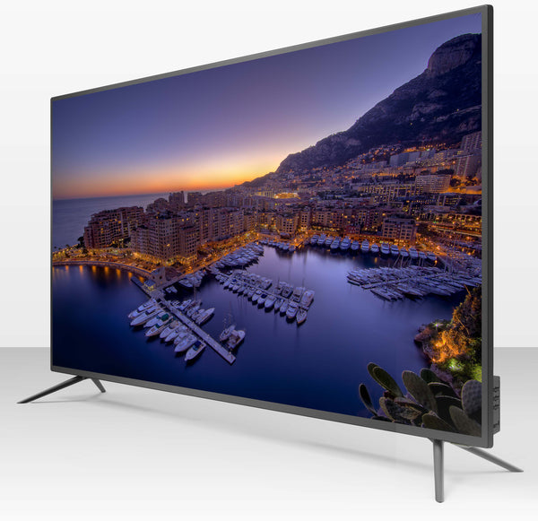 "Konchris 65"" UHD TV - OBM Distribution, Inc."