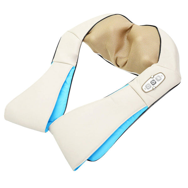 Breo EMK-150D Shiatsu Neck & Shoulder Massager - OBM Distribution, Inc.