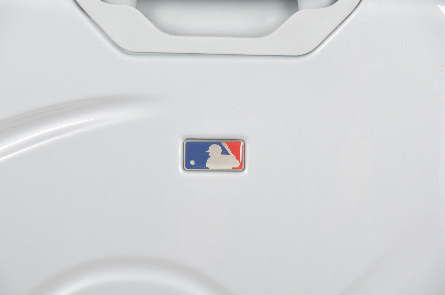 "New York Yankees, 19"" Premium Molded Luggage by Kaybull #NYY-19PCF-IFD - OBM Distribution, Inc."